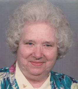 Thelma Diehl