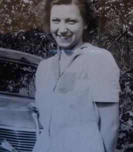 Betty Wiser